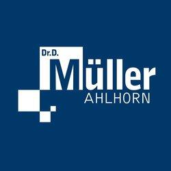 Dr. Dietrich Müller GmbH