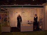 Exhibition stand Dr Dietrich Müller GmbH