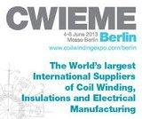 CWIEME Berlin 2013