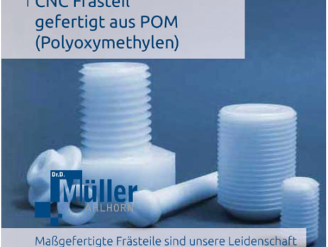 polyoxymethlen