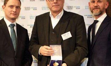 Dr Michael Müller