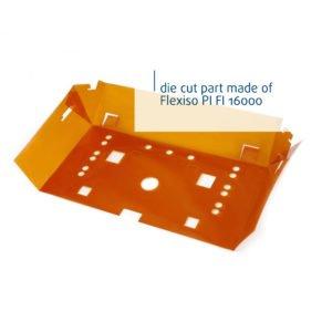 Polyimide film PI FI 16000