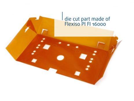 Polyimidfilm PI FI 16000