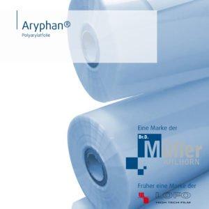 Aryphan polyarylate film