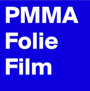 PMMA Folie Film Folien