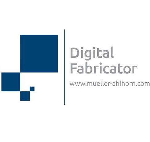 Fabricant numérique - Dr. Dietrich Müller GmbH
