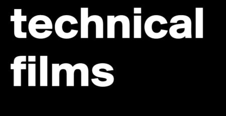 black technical films